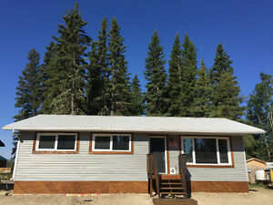 Renovations Complete-Candle Lake Cabin1138SqFt on Quiet Culdesac
