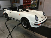 1984 Porsche Carerra Junior 911