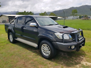 2011 Toyota Hilux SR5 Mount Sheridan Cairns City Preview