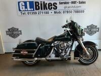 Harley-Davidson 1340 EVO ELECTRA GLIDE 12 MONTHS WARRANTY