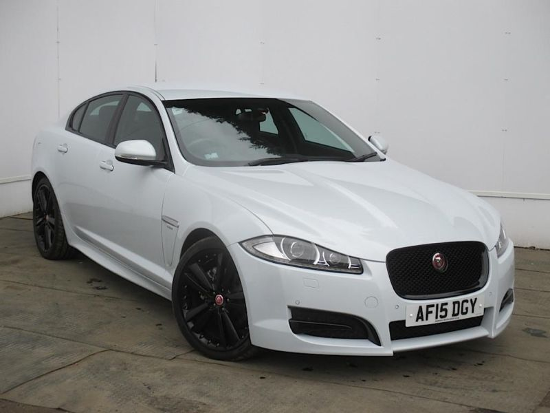 2015 jaguar xf xf r sport black 4dr auto diesel. Black Bedroom Furniture Sets. Home Design Ideas