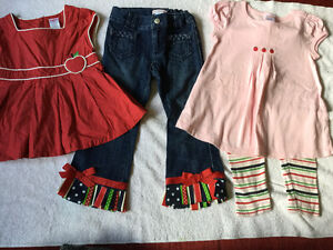 Tons of Kids Clothing Gymboree/Old Navy