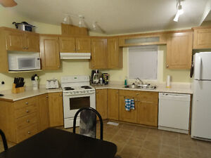 Gorgeous mobile home at Jubilee Landing Strathcona County Edmonton Area image 7