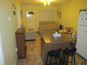Furnished 2 bedrms on 48th Ave E close to Langara, Canada Line