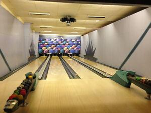 Fully established Bowling Alley FOR SALE Regina Regina Area image 1