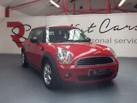 Mini 1 [1 PREVIOUS OWNER / FULL SERVICE HISTORY / MOT JULY 2017 / STUNNING EXAMPLE]