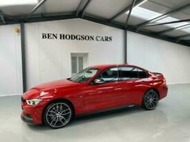 image for 2016 BMW 3 Series 3.0 335D XDRIVE M SPORT 4d 308 BHP Saloon Diesel Automatic