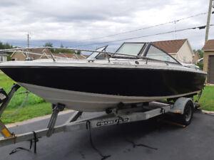 bateau catilina ebbtide 1987