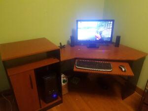 Computer Desk for sale (Large)