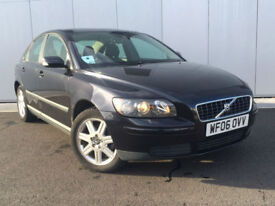 Volvo S40 1.6 S**ONLY 51,000 MILES FROM BRAND NEW**PETROL**FSH**2 OWNERS**