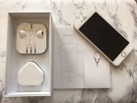 64 gb iPhone 6-perfect condition-Vodafone-Boxed