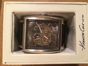 Kenneth Cole - self winding watch - $85 OBO