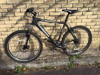 CBR Men's mountain bike