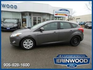 2012 Ford Focus SE4CYL/AUTO/AC/PGROUP
