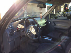 Jeep Liberty limited Windsor Region Ontario image 3