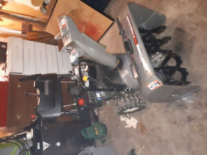 Snowblower Craftsman 8hp27