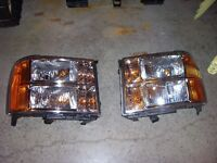 GMC AND CHEVROLET  PARTS