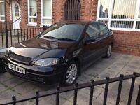 2004 mk4 Vauxhall Astra £500
