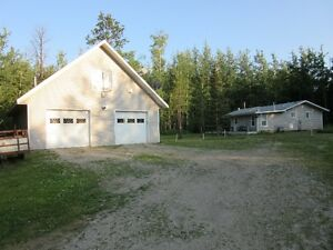EXCLUSIVE LISTING, near Edson, AB