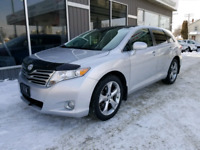 2010 Toyota Venza AWD Low KM's Winnipeg Manitoba Preview