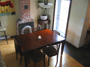 Elegant Furnished House in Downtown (Georgetown) Inclusive St. John's Newfoundland image 4