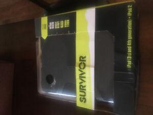 Survivor iPad Case