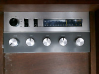 Looking for repairs for a 1960's hifi