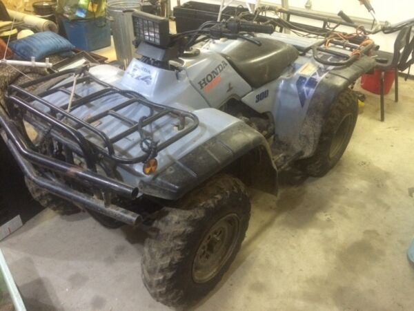 Used 1997 Honda fourtrax 300
