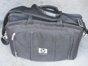 HP carry bags- two Peterborough Peterborough Area image 1