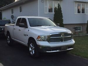 Ram 1500 slt London Ontario image 1