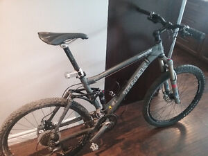 TREK FUEL EX 8 FULL SUSPENSION
