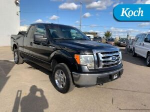 2011 Ford F-150   5.0L V/8