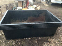 Kijiji free classifieds in edmonton find a job buy a for Plastic pond tub