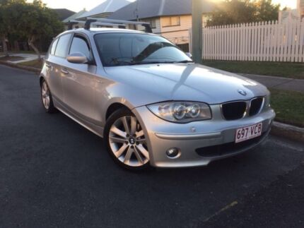 05 BMW 120i MANUAL Greenslopes Brisbane South West Preview