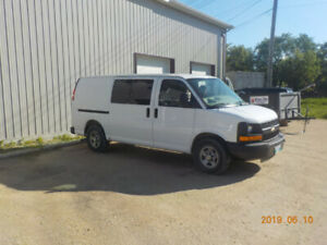 2005 2005 Chevrolet Express Great Deals On New Or Used