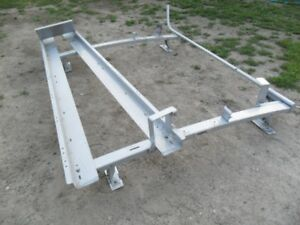 universal ladder rack