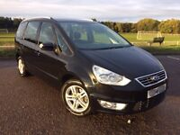 PCO UBER READY 13/14 PLATE | AUTO Ford Galaxy/ Volkswagen Sharan | FOR RENT OR HIRE MINI CAB