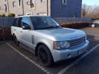 Range Rover Vogue Full Full Extra! BMW Engine. MUST SEE!!