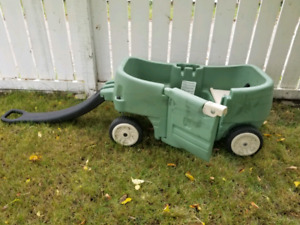 Kid's wagon