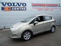 2013 Ford B-Max 1.6 Zetec Powershift 5dr