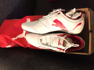 Puma size 11 shoes