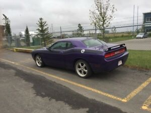 2010 Challenger R/T Classic