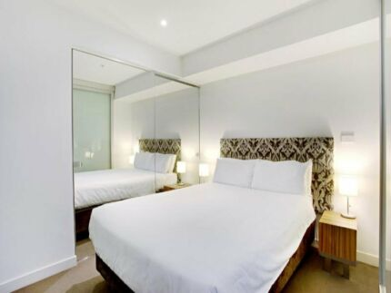'Heritage Residence' FURNISHED 1 BEDROOM Min Stay 1 mth Melbourne CBD Melbourne City Preview
