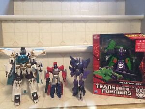 Transformers  Updated