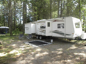 Selling Flagstaff Classic Super Lite,31'