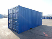 20' Sea Shipping- Storage Container April Blowout!