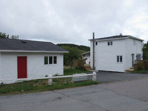 Cozy and Clean house for rent in Norman's Cove St. John's Newfoundland image 1