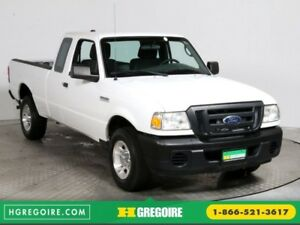 2011 Ford Ranger XL AUTO A/C MAGS