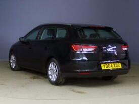 2014 SEAT LEON 1.6 TDI Ecomotive SE 5dr [Technology Pack] Estate
