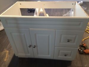 Vanite lavabo washroom sink vanity